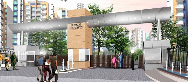 Images for Elevation of Piyush Group Heights
