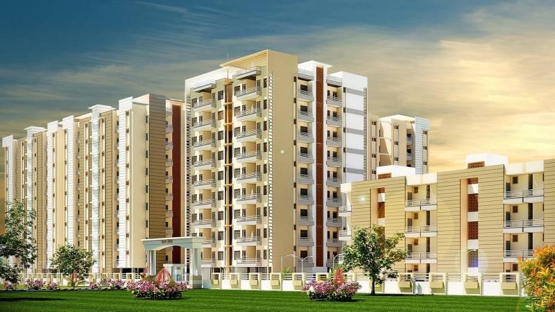 Images for Elevation of Sarvawas Aravali Gardens