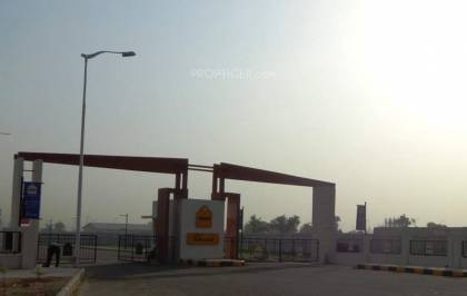 Images for Elevation of VBHC Vaibhav Plots