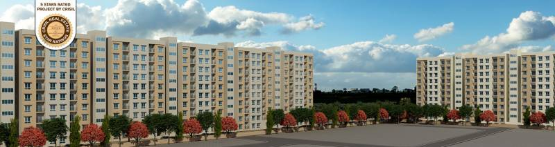 Images for Elevation of VBHC Greenfields