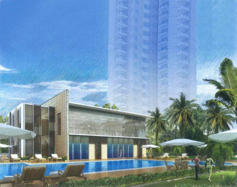 gurgaon-one-84 Images for Amenities of Alpha Gurgaon One 84