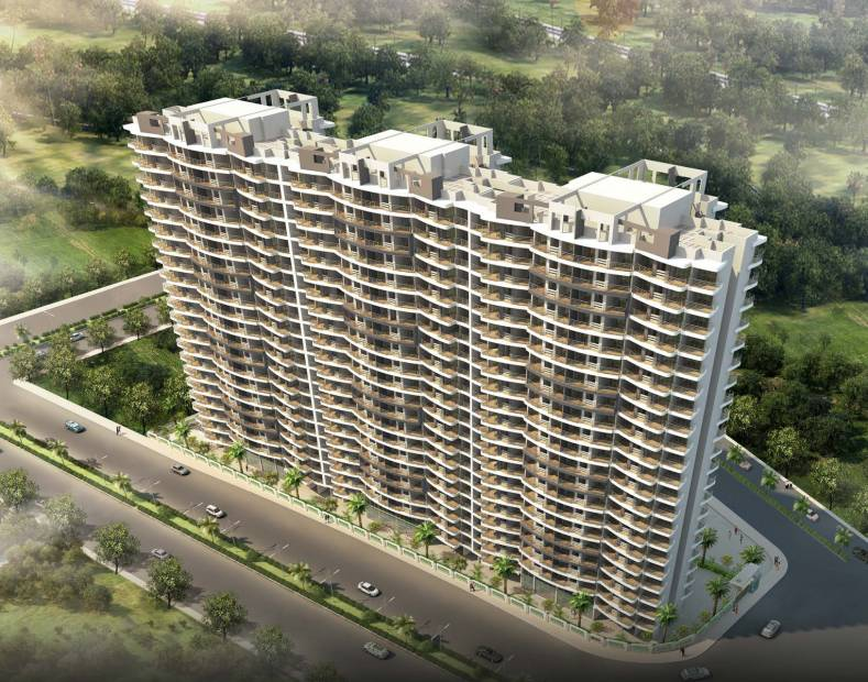 Images for Elevation of Satra Eastern Heights