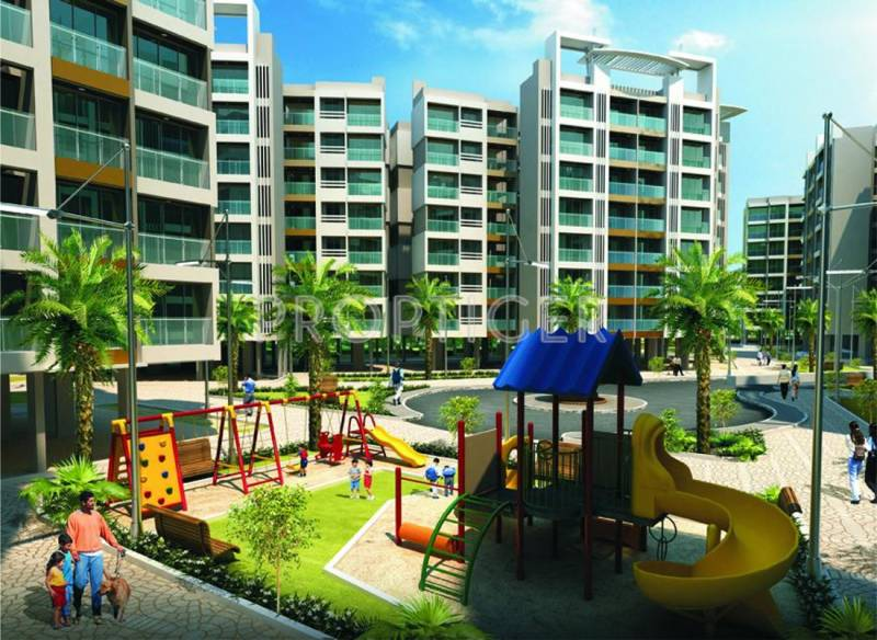Images for Elevation of Poonam Avenue