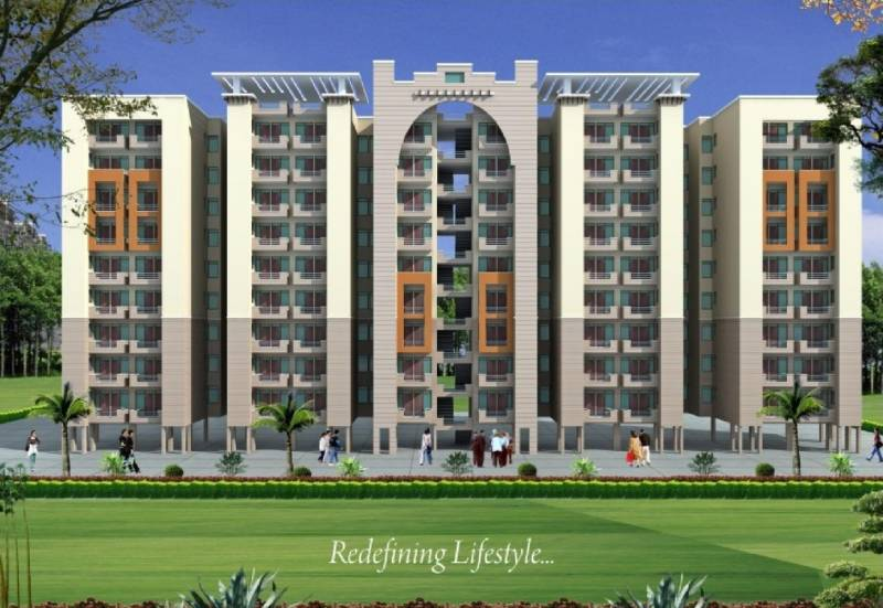 Images for Elevation of Kalka Royal Residency
