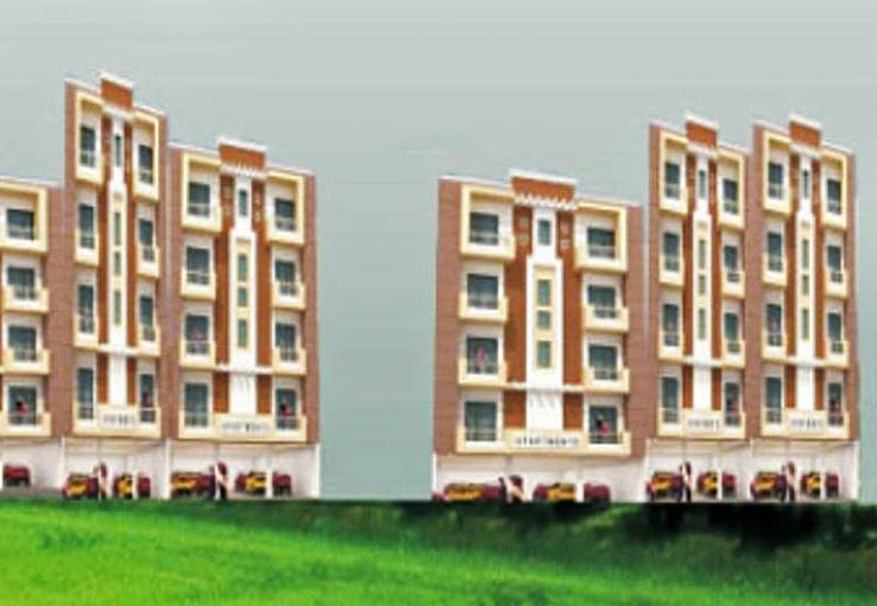 Images for Elevation of Bliss Saraswati Apartment