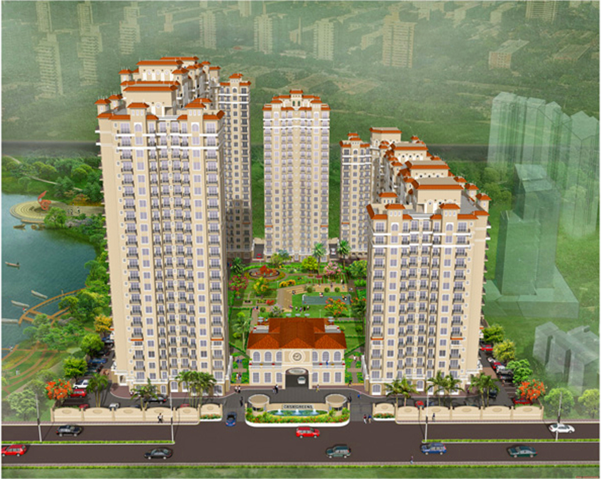 1050 Sq Ft 2 Bhk 2t Apartment For Sale In Radhey Krishna