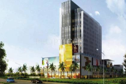 Images for Elevation of Paras Square
