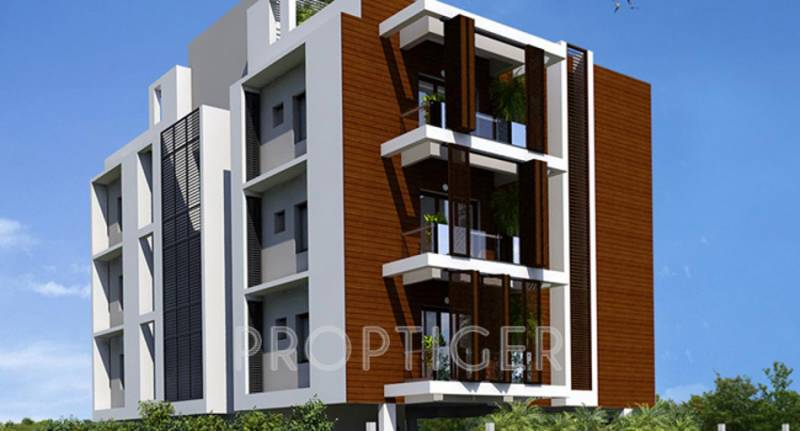 Images for Elevation of Pushkar Villa Christos
