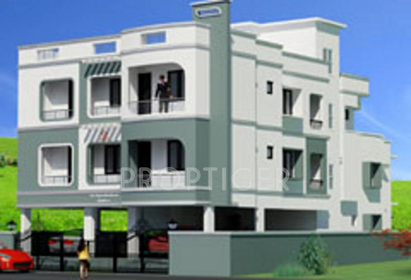 Images for Elevation of Suprabhatham Vembuliamman Kovil Street