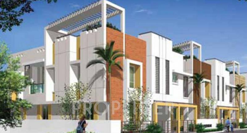Images for Elevation of Pushkar Agsana