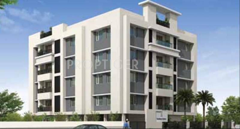 Images for Elevation of Pushkar Soundarya Enclave