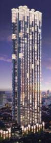 Images for Elevation of Lodha Park