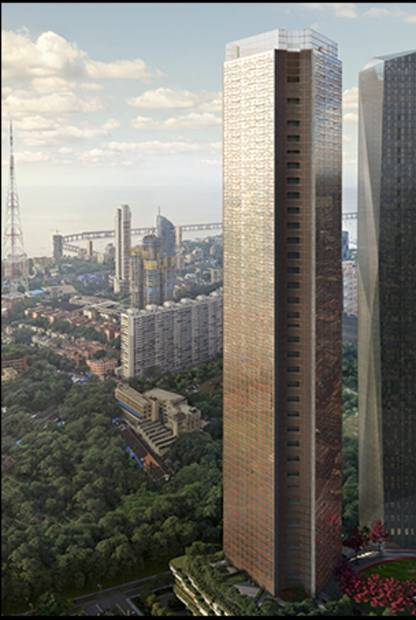 Images for Elevation of Lodha The Park