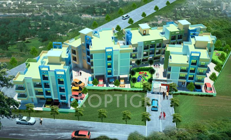 Images for Elevation of Deep Krishna Park