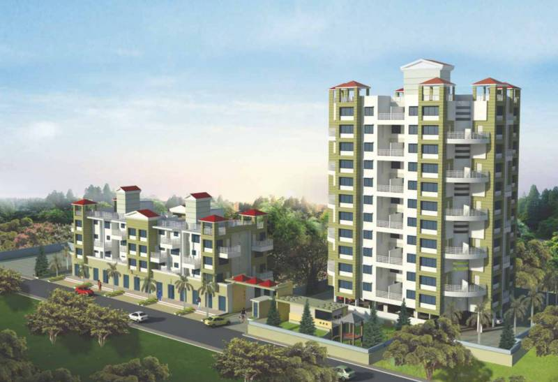 Images for Elevation of Ram Unnati Heritage