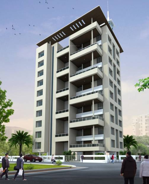 Images for Elevation of Angal Group Florenza