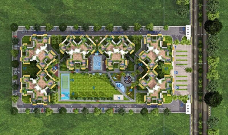 Images for Layout Plan of DSD Novena Green