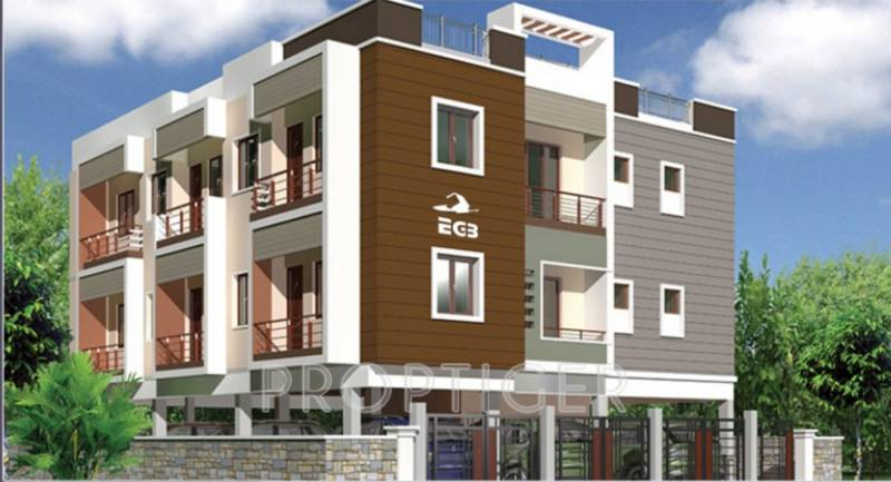 Images for Elevation of EGB Sangamam