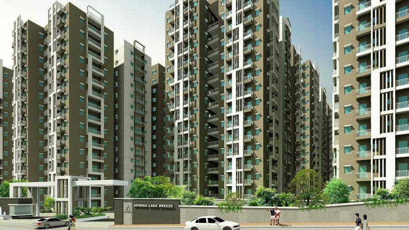 Images for Elevation of Aparna Hill Park Lake Breeze