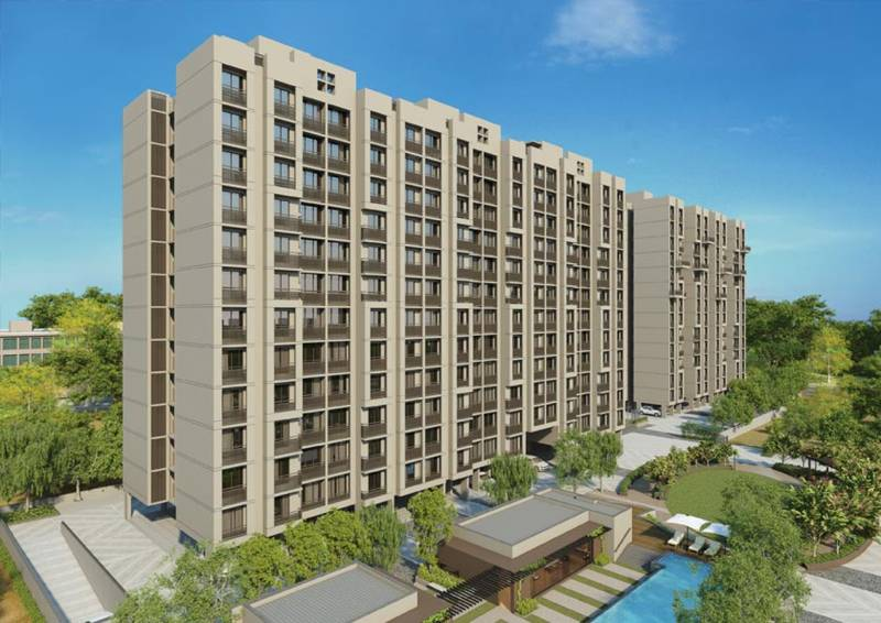 Images for Elevation of Goyal Orchid Paradise