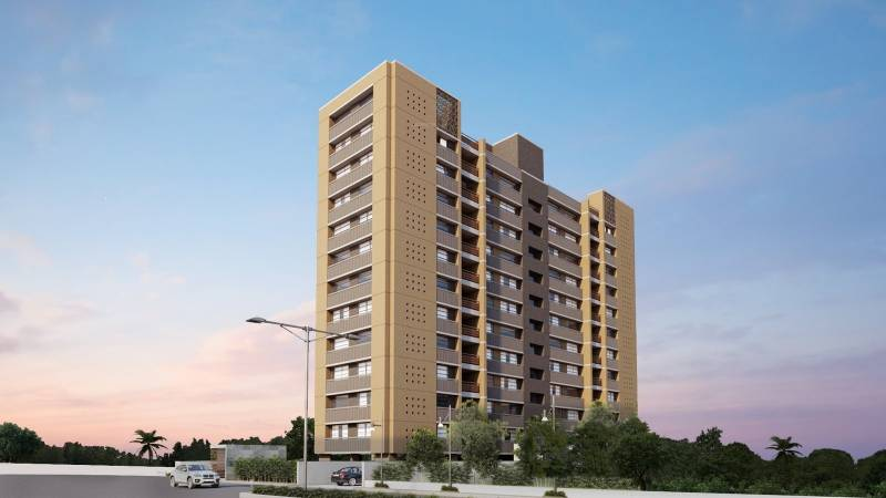 Images for Elevation of Goyal Riviera Exotica