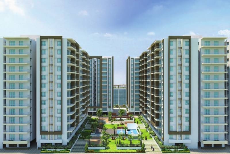 Images for Elevation of BRC Sri Hemadurga Sivahills