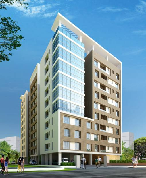 Images for Elevation of Rajat Boulevard