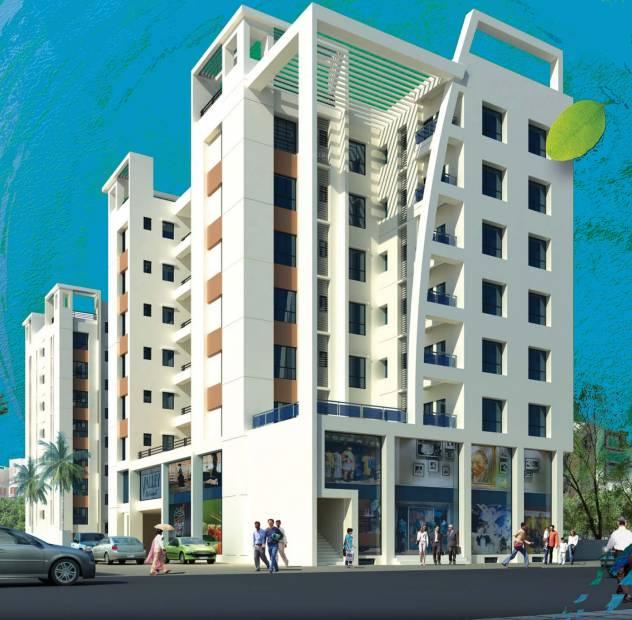 Images for Elevation of Rajat Group Windsor