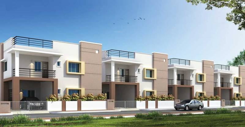 Images for Elevation of Praneeth Pranav County