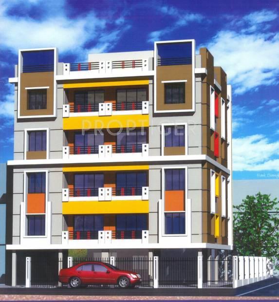 regent krishna-kunj Project Image