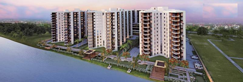 Images for Elevation of Unimark Riviera