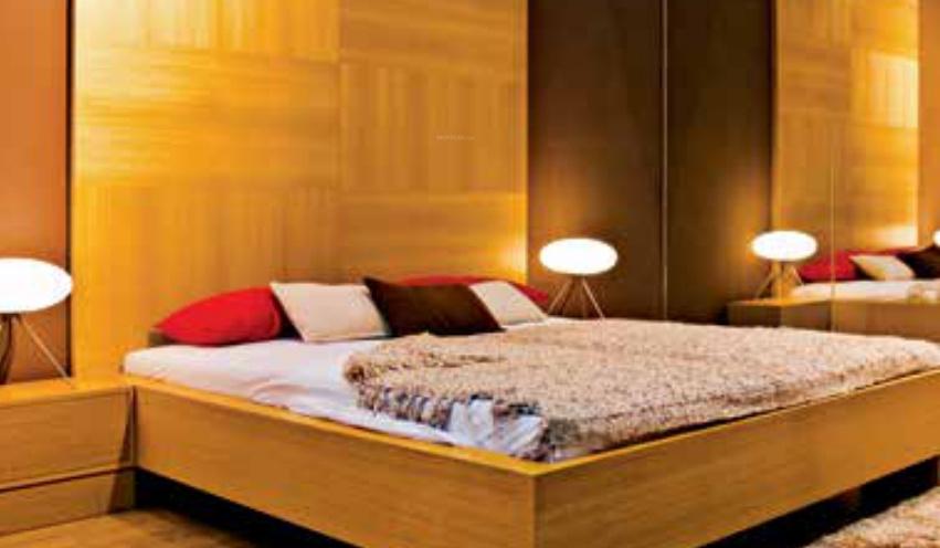 1098 Sq Ft 3 Bhk 2t Apartment For Sale In Asian Group Habitat 64 Howrah Kolkata