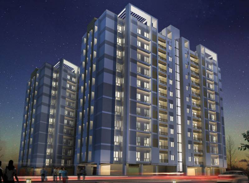 Images for Elevation of Symphony Symphony Towers