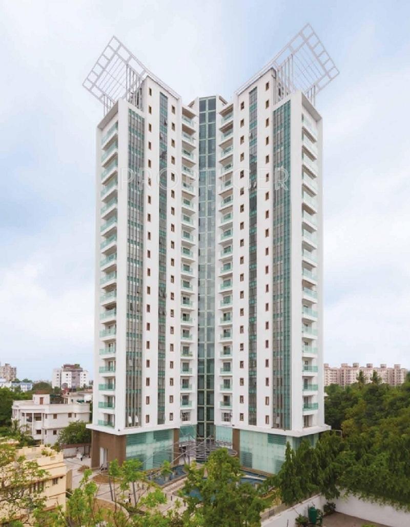 2849 sq ft 4 bhk floor plan image