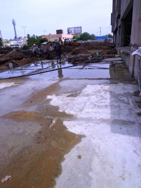 Images for Construction Status of Appaswamy Greensville