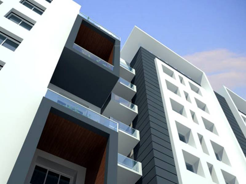 Images for Elevation of Appaswamy Greensville