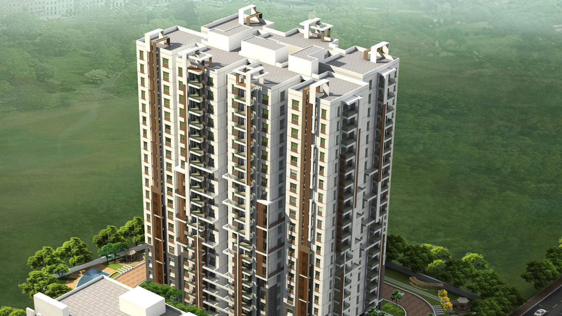 Aura Properties Ltd