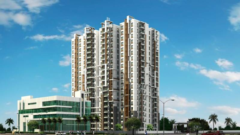 Images for Elevation of Aparna Constructions Aura