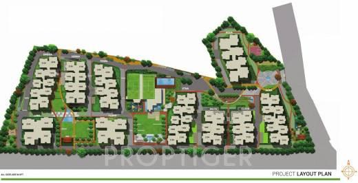 Lara Properties Ltd