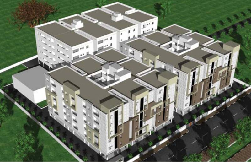 Images for Elevation of Mythri The Town