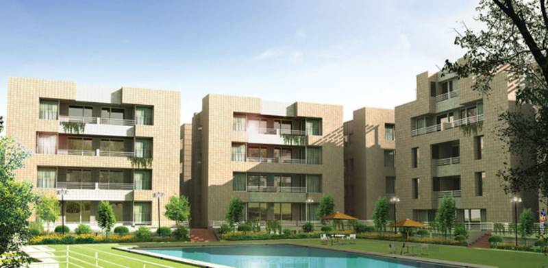 Images for Elevation of Vedic Realty Sanjeeva Town Duplex