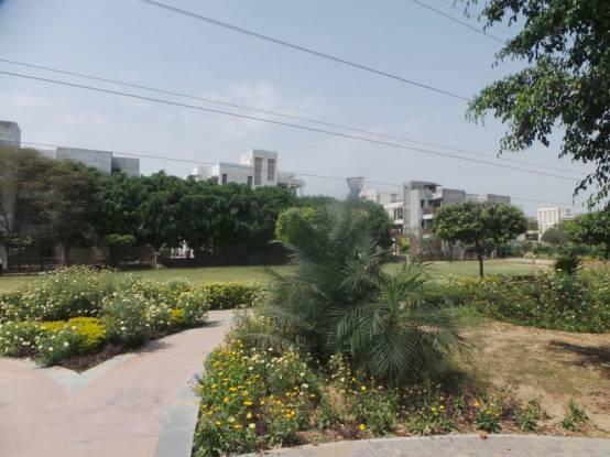 vip-floors Landscaped Gardens