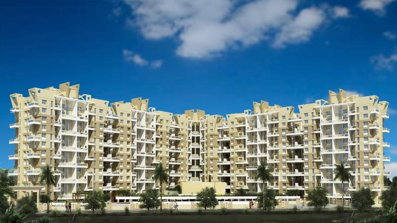 Images for Elevation of Kohinoor Shangrila