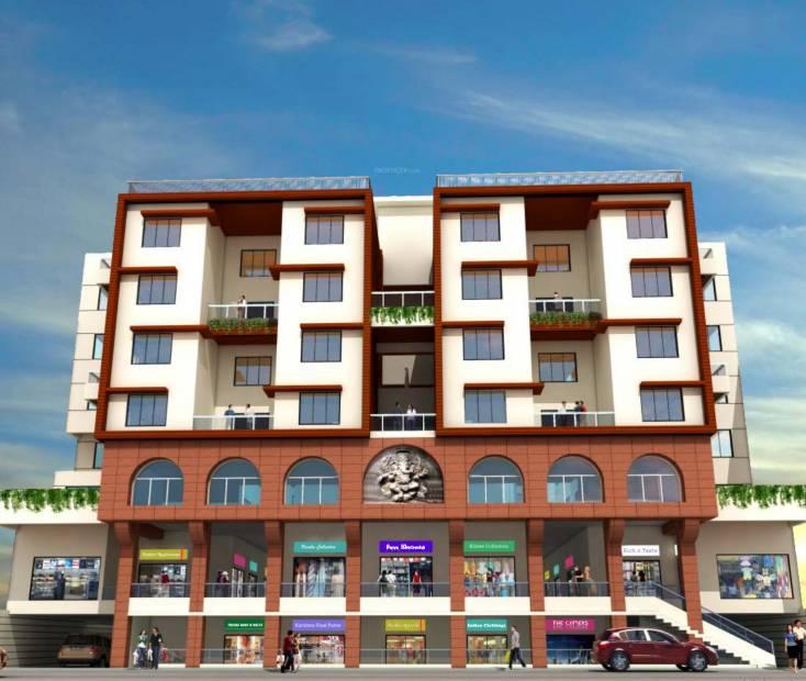 Images for Elevation of Paranjape Pratham