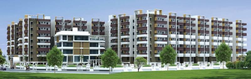 Images for Elevation of RV Bhaiji Panchajanya
