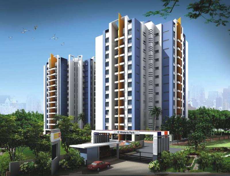 Images for Elevation of Sagar D Wisteria Park