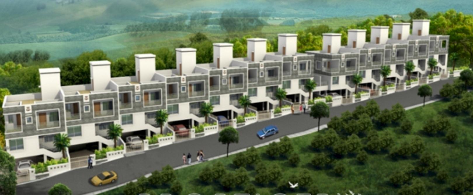 Elevation Stones Bangalore : Gvn developers stepping stone in dhayari pune price