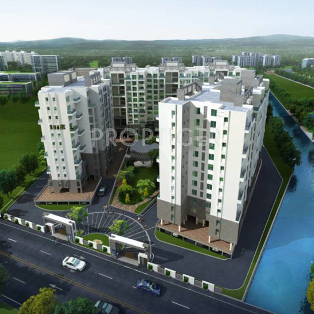 Images for Elevation of Kolte Patil Downtown
