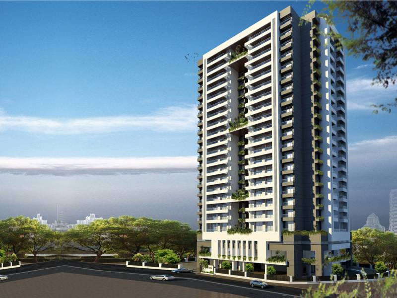 Images for Elevation of Sunteck Signia Isles