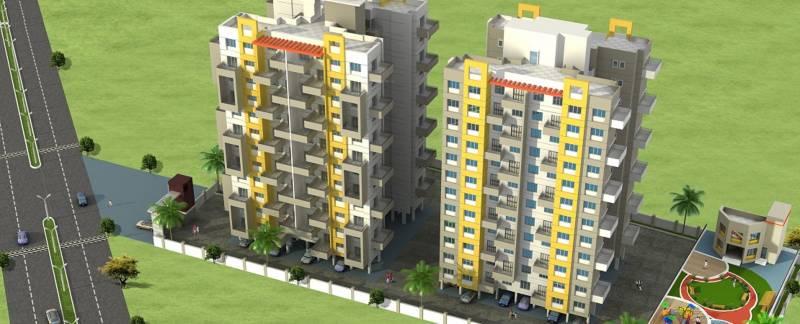 Images for Elevation of Vaishnavi Sahil Vighnesh Residency